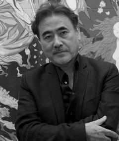 Photo of Yoshitaka Amano