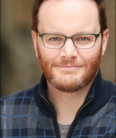 Photo of Christopher Johnson