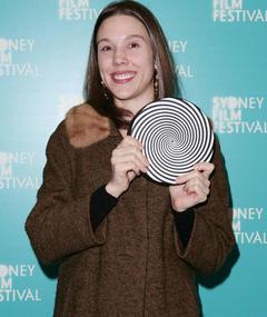 Photo of Jessica Brentnall