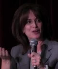 Photo of Barbara Tulliver