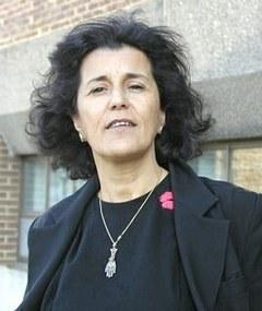Photo of Yamina Bachir