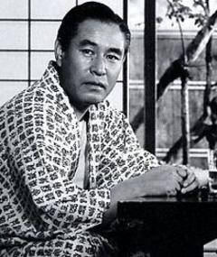 Photo of Shin Saburi