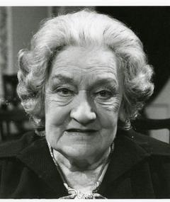 Photo of Jean Taylor Smith