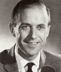 Photo of Peter West