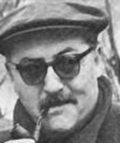 Photo of Maurice Colasson