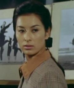 Photo of Noriko Maki