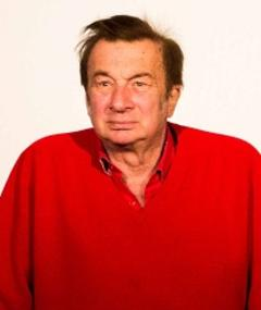 Photo of Jean-Max Causse