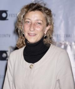 Photo of Claire Devers