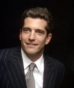 Photo of John Kennedy Jr.