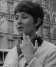 Photo of Catherine Sée