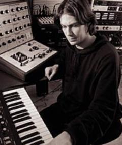 Photo of David Kristian
