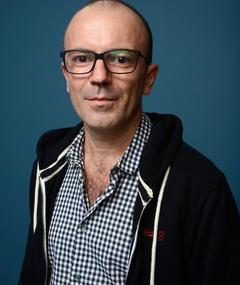 Photo of Yannis Sakaridis