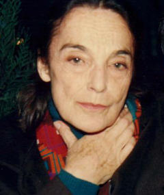 Photo of Elisabeth Kaza