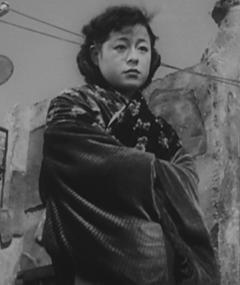 Photo of Noriko Sengoku