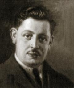 Photo of Giuseppe Tomasi di Lampedusa