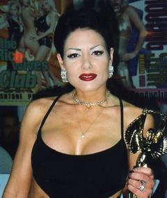 Photo of Jeanna Fine