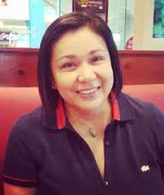 Photo of Alma Moreno