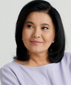 Photo of Lorna Tolentino
