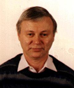 Photo of Pierre Grimberg
