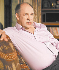 Photo of Aleksandr Feklistov