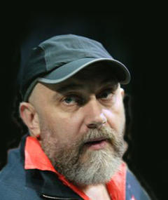 Photo of Pavel Kaplevich