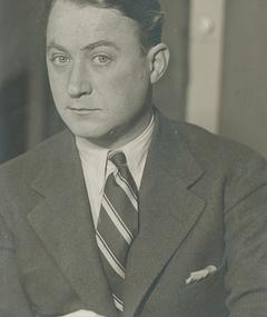 Photo of Einar Sissener
