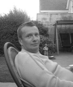 Photo of Brian Skeet