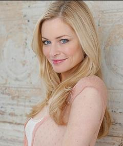 Photo of Jessica Morris