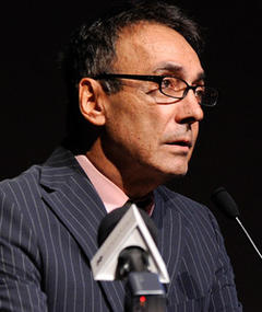 Photo of Mark Amin