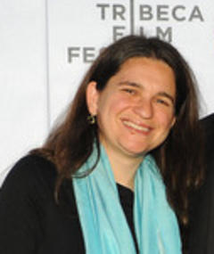 Photo of Talia Kleinhendler