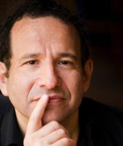 Photo of Steven Bernstein