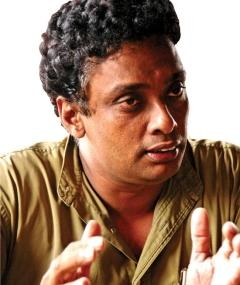 Photo of Prasanna Vithanage