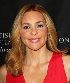 Photo of Olivia d'Abo