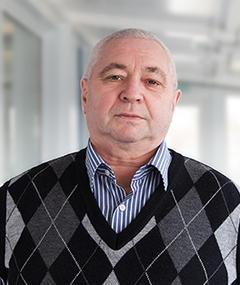 Photo of Vladimir Maslov