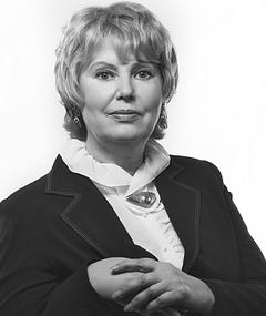 Photo of Vaiva Mainelytė
