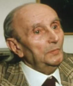 Photo of Roger Blondel