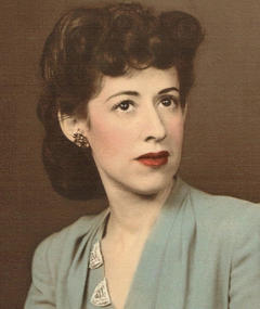 Photo of Blanche Hanalis