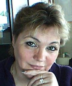 Photo of Martine Bouquin