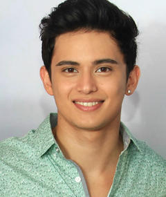 Photo of James Reid