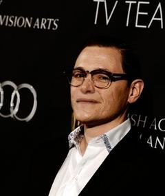 Photo of Burn Gorman