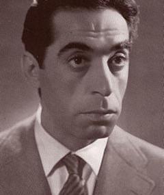 Photo of Alberto Sorrentino