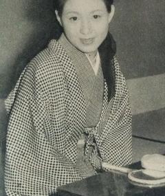 Photo of Yuriko Tashiro