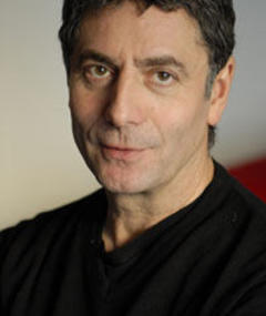 Photo of Patrick Sandrin