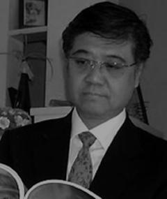 Photo of Koichi Iwashita