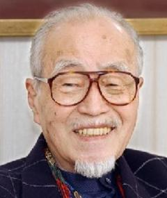 Photo of Hisaya Morishige