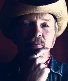Photo of Dave Alvin