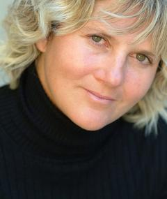 Photo of Susan Jackson