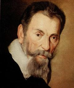 Photo of Claudio Monteverdi