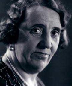 Photo of Julia Cæsar