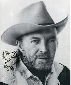Photo of Gregg Barton